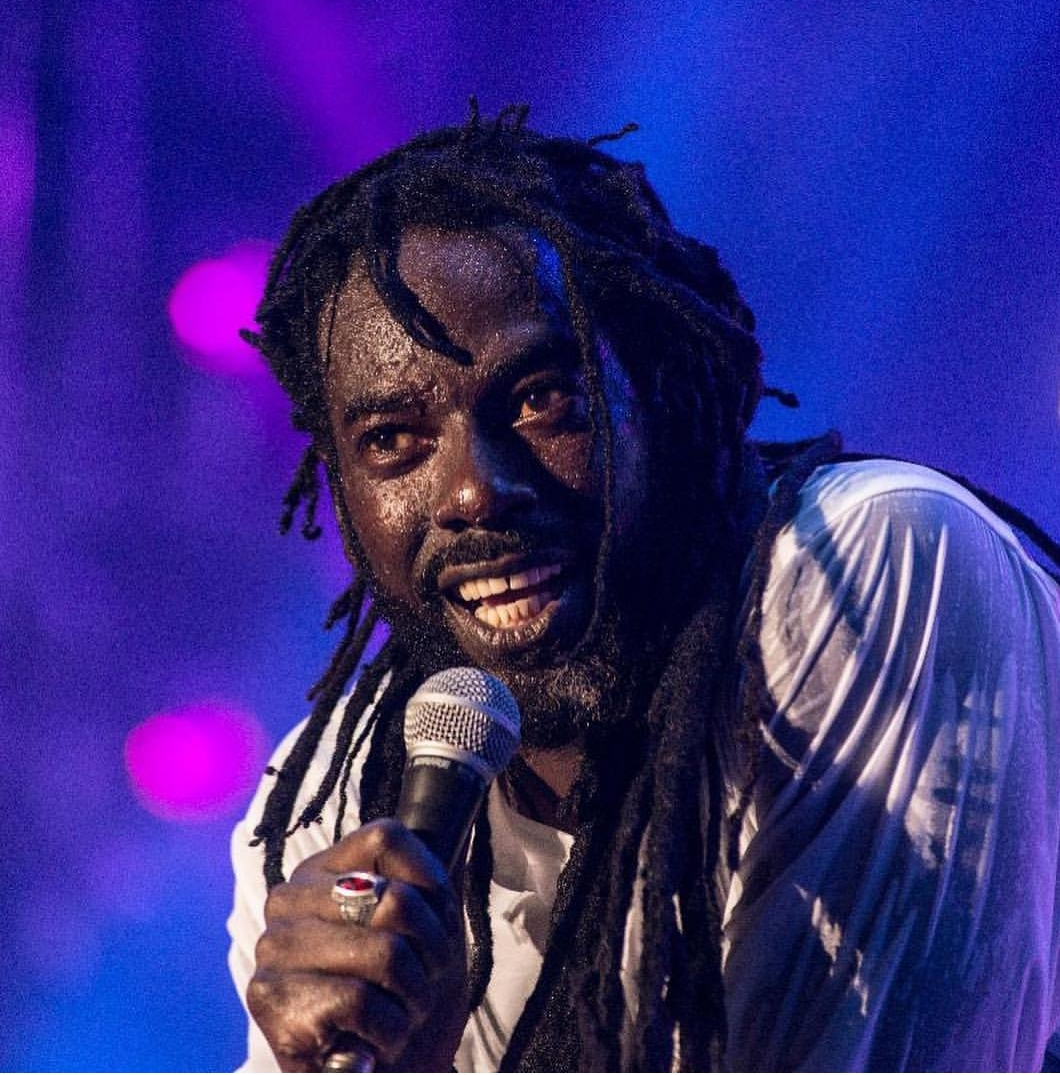 Buju Banton - 5 Things to Know About Jamaica's Musical Messiah