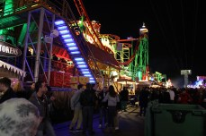 One of the Rides