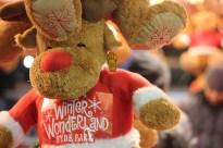 WW Reindeer