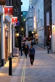 Streets&shops