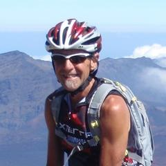 Epic Lifestyles interview with Triathalete John Blok from Whistler BC Canada
