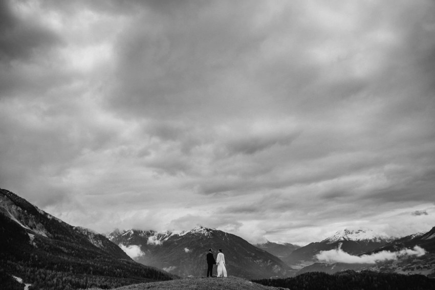 Switzerland Wedding Photographer Swiss Alps
