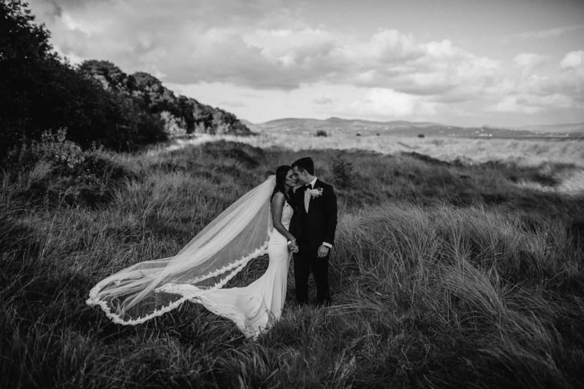 Northern Ireland Adventure Elopements & intimate weddings