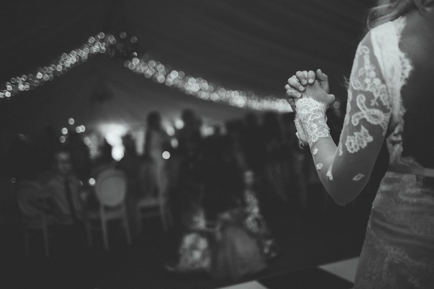 Castle Leslie Estate wedding