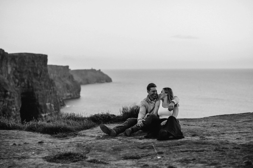 Lissanoure Castle Wedding Photographer Northern Ireland