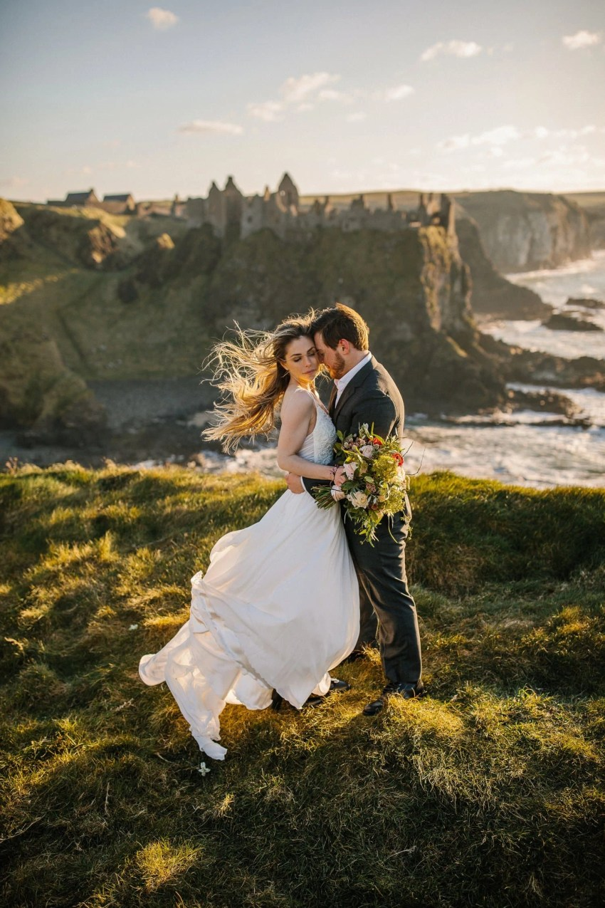 best places to elope in Ireland