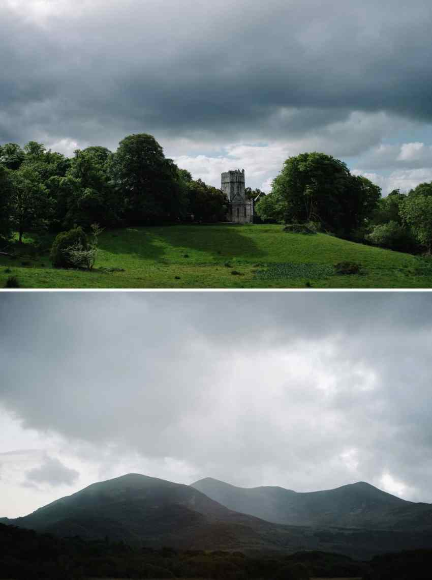 Northern Ireland elopements best places to elope in Ireland