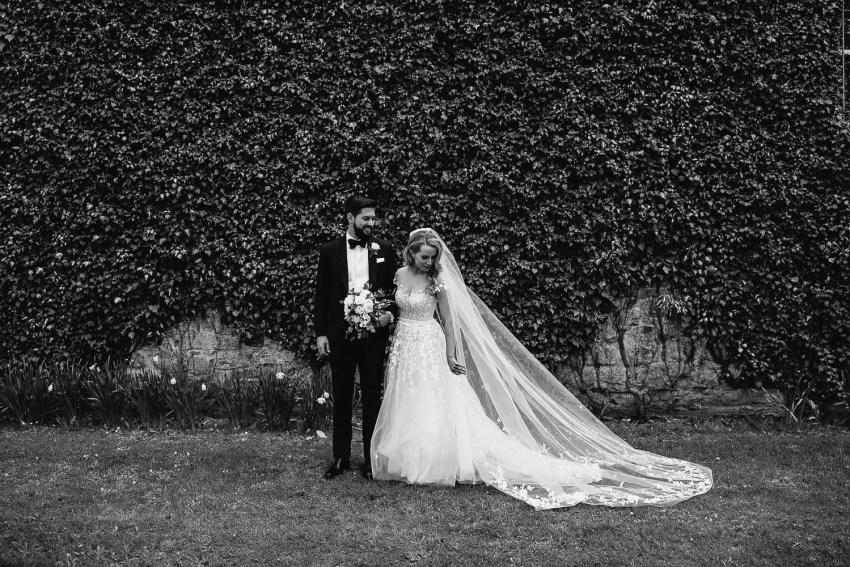 Castle Durrow Wedding Photographer -100001