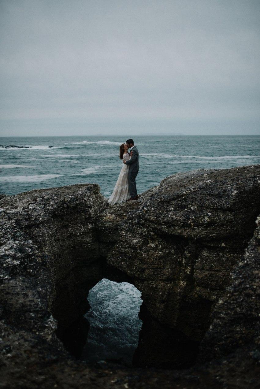 Dunluce Castle Elopement Northern Ireland Irish elopement_0085.jpg