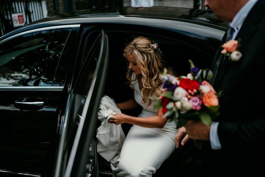 Seagrave Barn Dunany Wedding. A stylish, modern wedding that was full of fun!