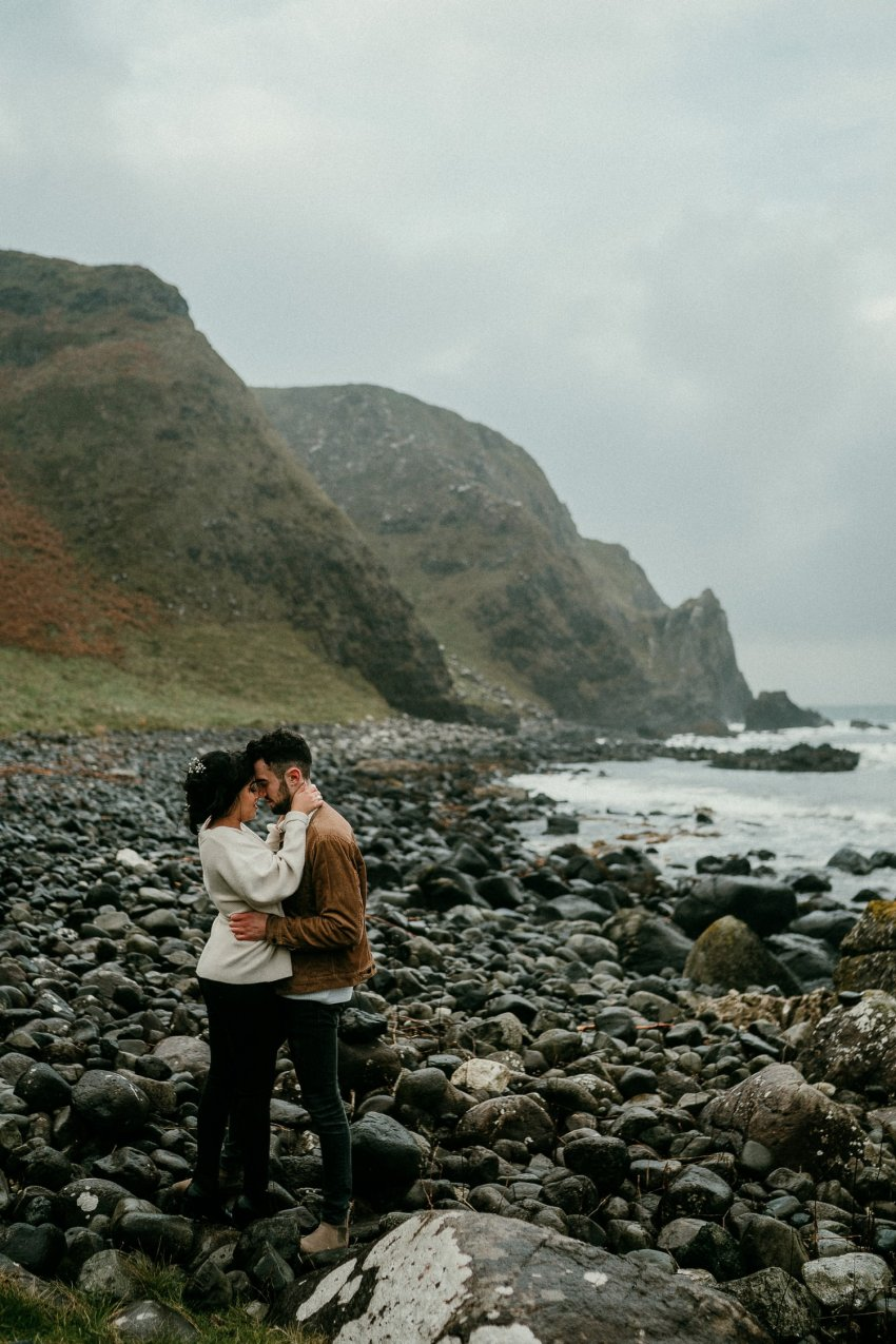 Ireland Engagement Session Northern Ireland Adventure photographer_0026.jpg