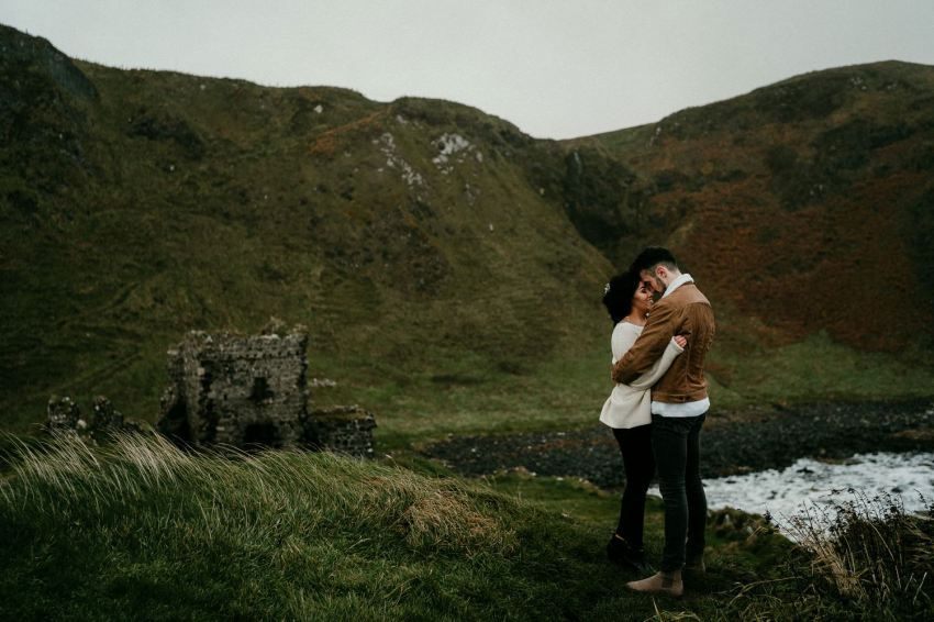 Ireland Engagement Session Northern Ireland Adventure photographer_0027.jpg