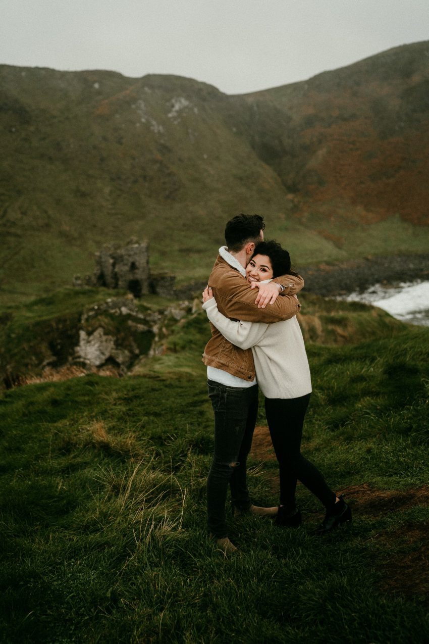 Ireland Engagement Session Northern Ireland Adventure photographer_0038.jpg