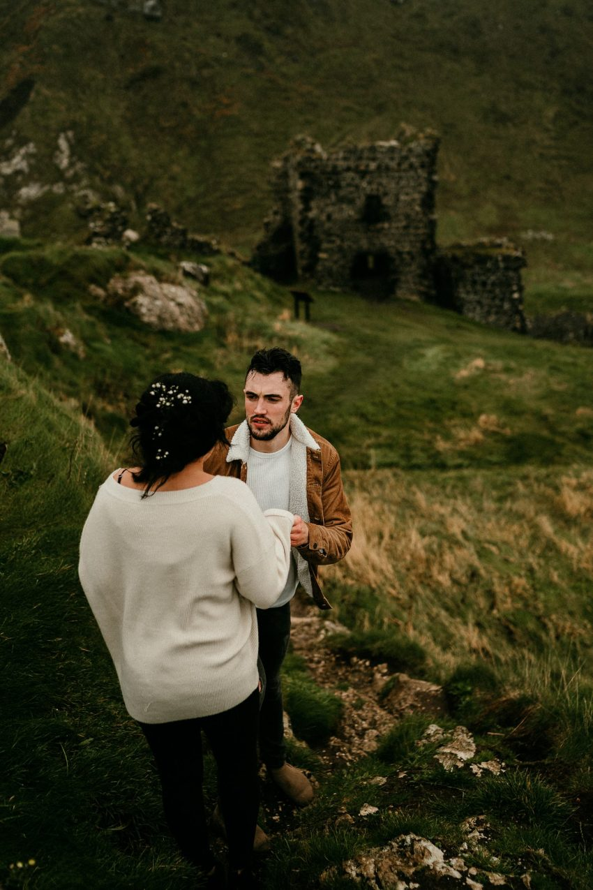 Ireland Engagement Session Northern Ireland Adventure photographer_0050.jpg