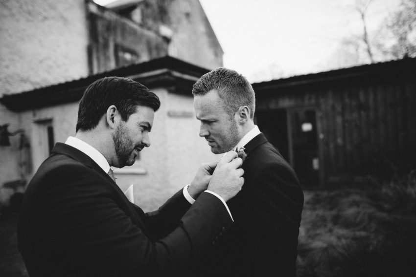 Cloughjordan House wedding photographer Ireland