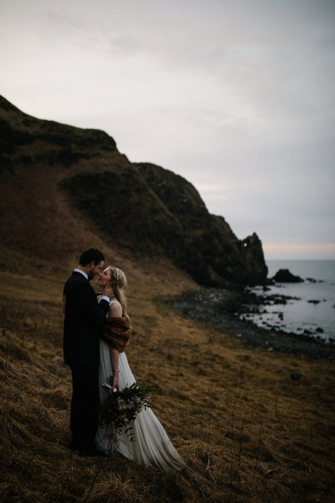 causeway coast elopements Northern Ireland