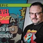 Jon Bogdanove on FF vs X-Men and Power Pack