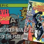 Amazing Spider-Man, Ep. 15: Ghosts of the Past