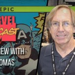 Interview: Roy Thomas on Doctor Strange