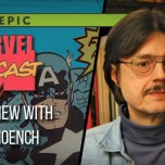 Interview: Doug Moench on Moon Knight
