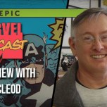 Interview: Bob McLeod on New Mutants