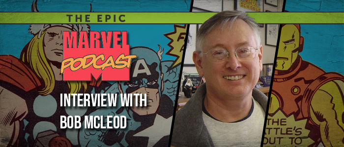 Interview: Bob McLeod on New Mutants