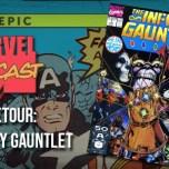Epic Detour: Infinity Gauntlet