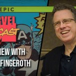 Interview: Danny Fingeroth on Spider-Man