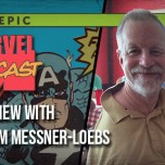 Interview: William Messner-Loebs on Thor and much more!