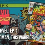 Ms. Marvel, Ep. 1: This Woman, This Warrior