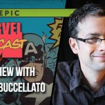 Interview: Steve Buccellato on Generation X
