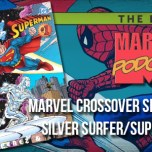 Crossover Special: Silver Surfer/Superman