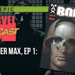 Marvel Max Punisher, Ep. 1: Born