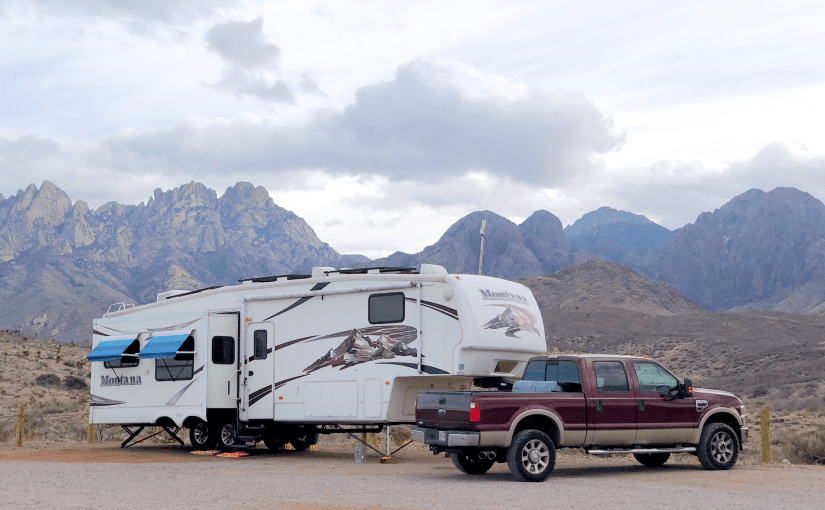 Is RV Parking expensive?
