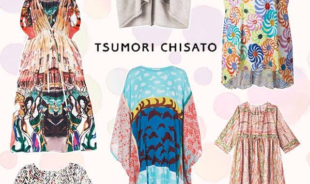 TSUMORI CHISATOブランドが終了