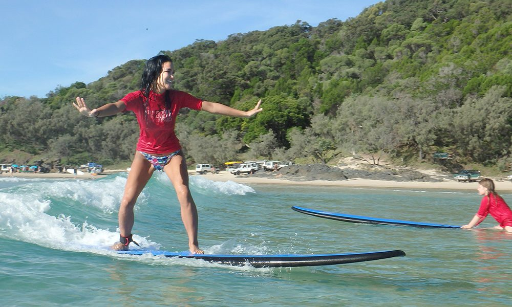 Workouts you can do at Home to Improve your Surfing