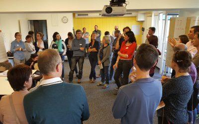 Première rencontre entre épiceries participatives de Suisse romande