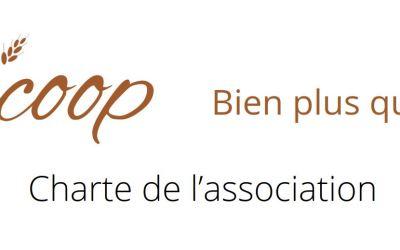 La charte d'Epicoop
