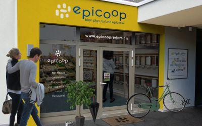 Constitution de la coopérative Epicoop