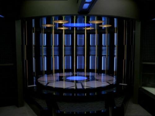 Star Trek Transporter - Wikipedia