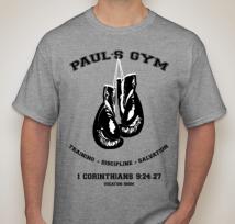 Paul's Gym