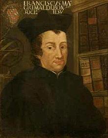 Francesco Grimaldi wiki image