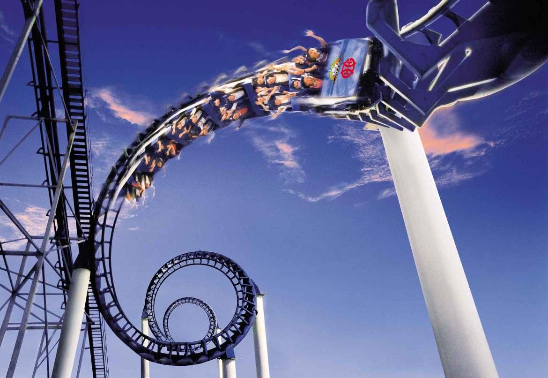 Müller To Build Vatican II Theme Park