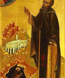 Sts. Benedict and Scholastica