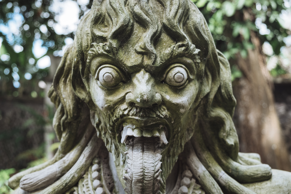 13 Facts About Demons And Demonic Activity You Absolutely