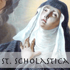 St. Scholastica