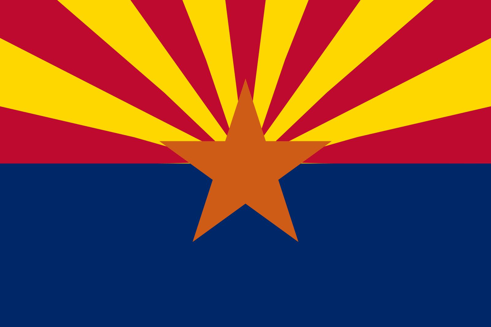 Who is the patron saint of Arizona?