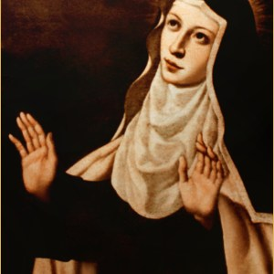 St. Mary Magdalene de Pazzi