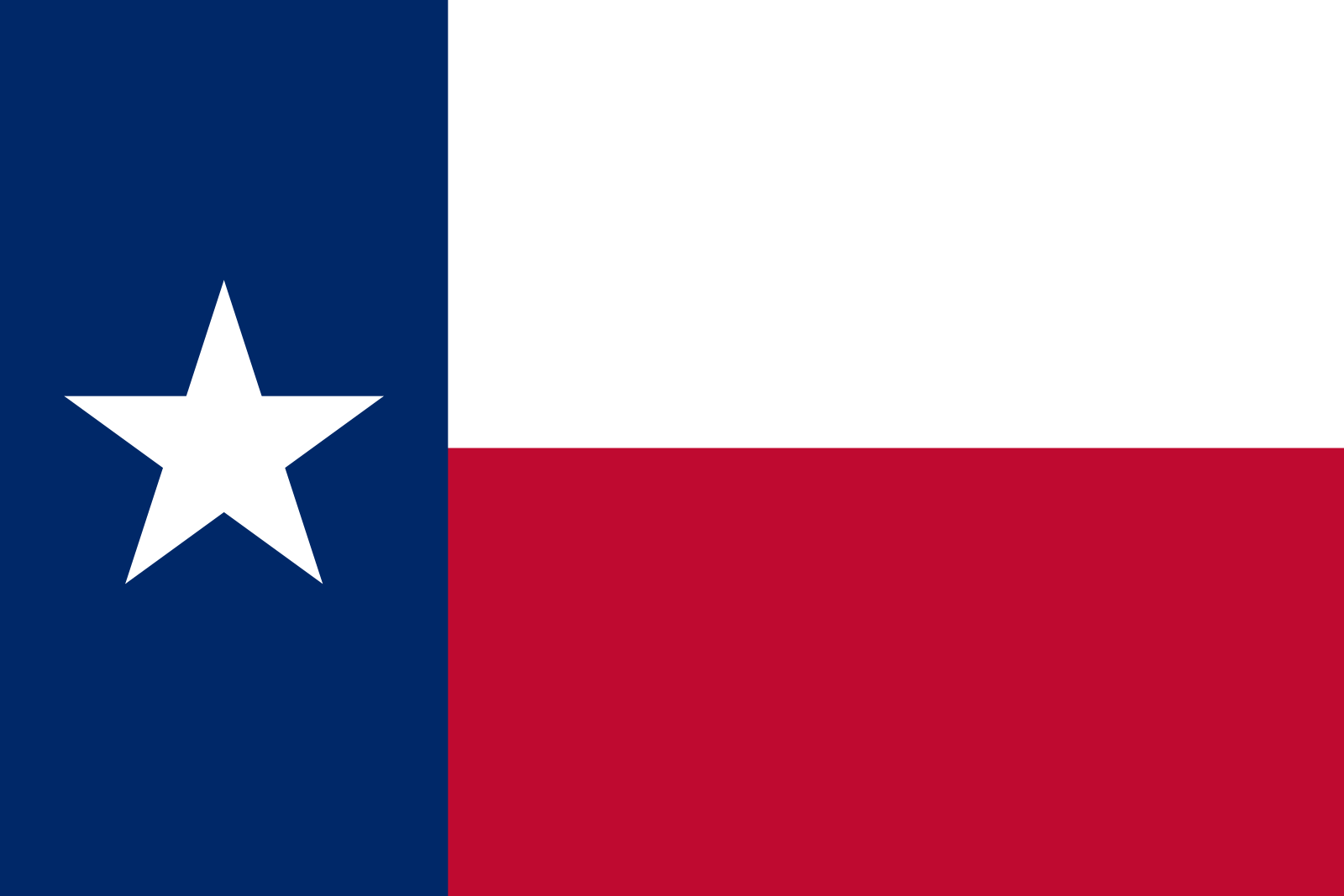 Who is the patron saint of Texas?