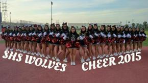 SHS wolves